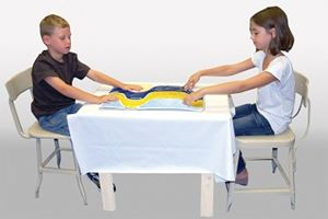 Picture of Activity Trays - Star