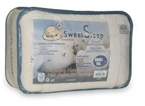 Picture of Sweetsleep™ Wicking Bed Sheets - Twin