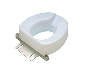Picture of Tall-ette®  Raised Toilet Seat 2""