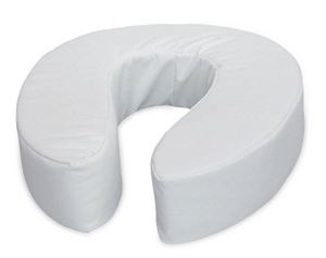 Picture of Vinyl Cushion Toilet Seat Raiser