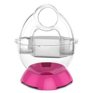 """Picture of BioBubble Bubble Tunnel Kit Pink 14.25"""" x 11.5"""" x 11.5"""""""