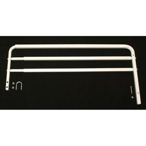 "Picture of Cardinal Gates Height Extension For Duragate White 26.5"" x 8"""