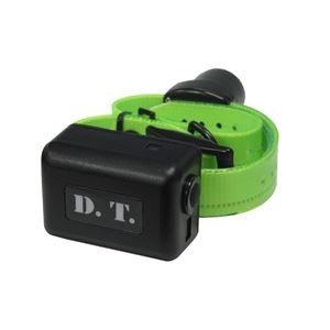 Picture of D.T. Systems H2O Beeper Add-On Collar Green