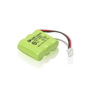 Picture of Dogtra Replacement Battery Green