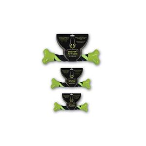 Picture of Hyper Pet Dent-A-Tug Dog Chew Toy Large Black / Green
