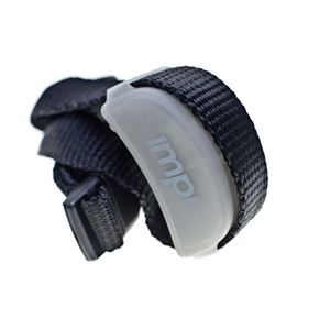 Picture of IMPI Dog Bark Control Collar Black