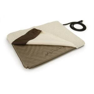 Picture of K&H Pet Products Lectro-Soft Cover Large Beige