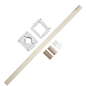 Picture of Kidco Stairway Gate Installation Kit - No Drilling