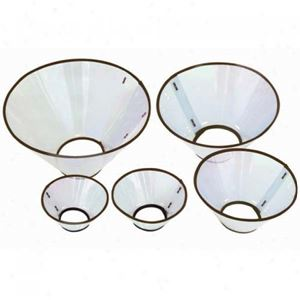 "Picture of Kong EZ E-Collar Large Clear 24.0"" x 13"" x 0.1"""