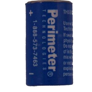 Picture of Perimeter Technologies Receiver Battery Year Supply
