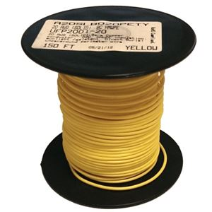 Picture of PSUSA 150' Boundary Wire 20 Gauge Solid Core