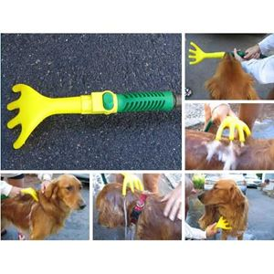 Picture of PSUSA Doggie Washer Hand-Held Pet Washer