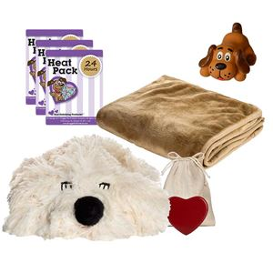 Picture of Smart Pet Love New Puppy Starter Kit Tan (DISCONTINUED)