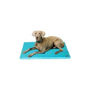 """Picture of SoothSoft Innovations Canine Cooler Blue 24"""" x 36"""""""