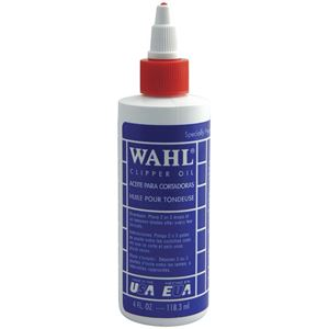 Picture of Wahl Blade Oil 4 ounces