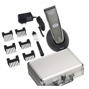 Picture of Wahl Lithium Ion Clipper Silver