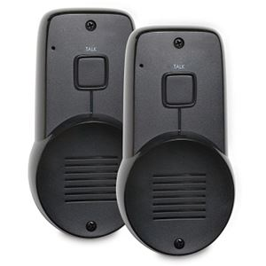 Picture of Wireless Indoor/Outdoor Intercom 2 pack