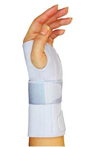 Picture of Woman's Neoprene Splint Wrist Left