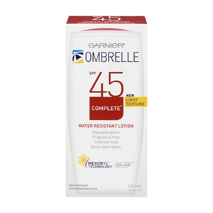 Picture of Ombrelle Complete Lotion SPF 45