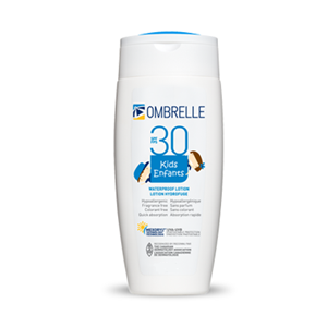 Picture of Ombrelle Kids Waterproof Lotion