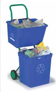 Picture of Recycling Bin Dolly