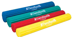Picture of Theraband Flexbar Green