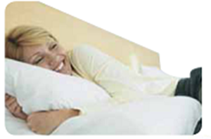 Picture of Sweetsleep™ Wicking Bed Sheets - Queen