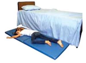 Picture of Soft Fall Mat - Without alarm
