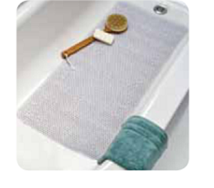 Picture of Soft Touch Bath Mat