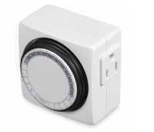 Picture of Indoor Plug Timer