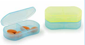 Picture of Mini Pill Boxes Pack of 2