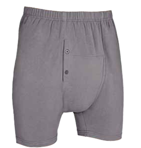 Picture of Men's Boxer Shorts: Large