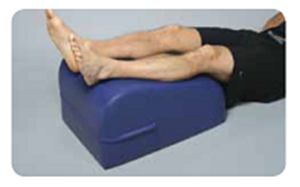 """Picture of Lower Extremity Wedge 16""""X22""""X13"""""""