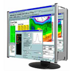 """Picture of LCD Monitor Magnifier - 17"""""""