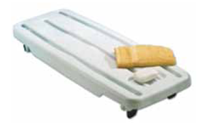 Picture of Kingfisher Bathboard - Without Handle