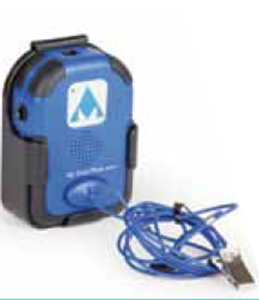 Picture of Alimed® IQ Duo Plus Alarm