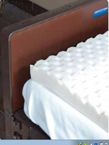 Picture of Mattress Topper (Twin)