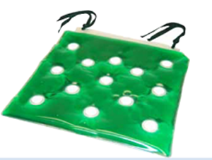Picture of Gel-Lift Seat Cushion: Blue