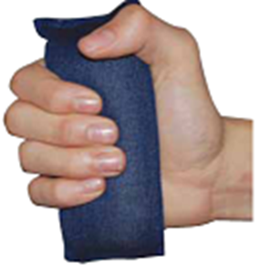 Picture of Cushion Grip: Medium/Large