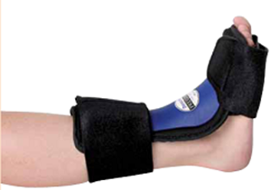 Picture of Dorsal PF Night Splint - Large