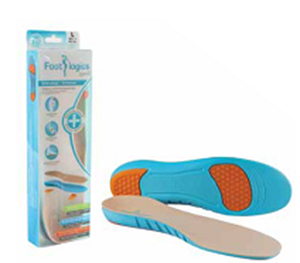 Picture of Sensi Orthotics - X-Small