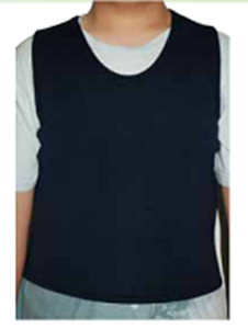 Picture of Deep Pressure Vests: XX-small