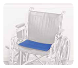 Picture of Alimed® Chair Sensor Pad with Voice Alarm