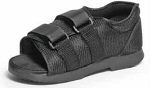 Picture of Classic Post-Op Shoe - Mens S