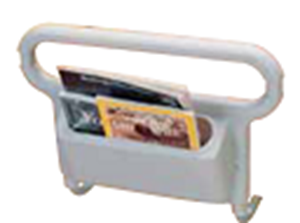 Picture of AbleRise™ Bed Rail, Double