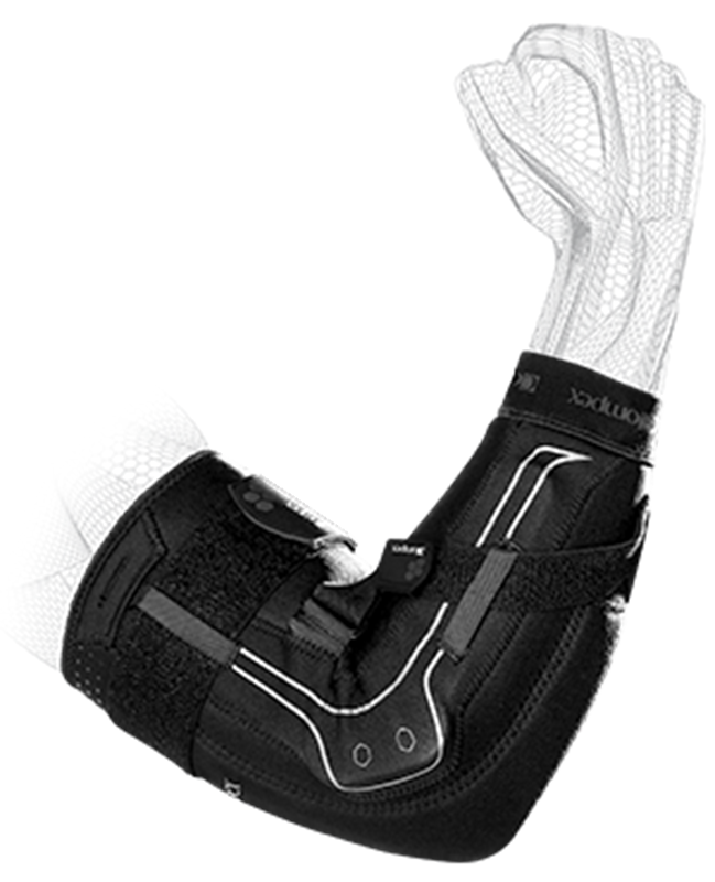 Picture of Compex Bionic Elbow Brace ** NOT AVAILABLE **