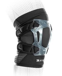Picture of Compex Patella Strap and knee Brace