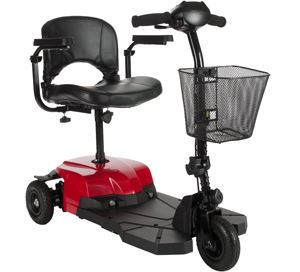 Picture of Bobcat X 3-Wheel Scooter ** NOT AVAILABLE **