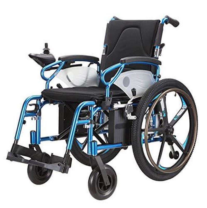 Picture for category Wheel Chairs