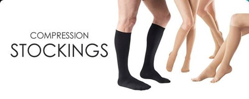 Picture for category Compression Stockings